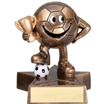 Soccer Little Buddy Trophies