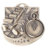 Swimming Star Blast Medals