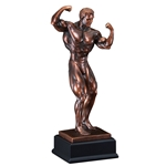 Male Bodybuilding Trophy