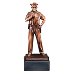 Police Gallery Trophies