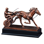 Sulky Racer Trophies