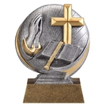Religion MX500 Series Trophies