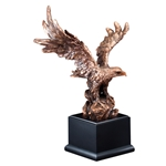 American Eagle Gallery Trophies
