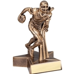 "Giant 24"" Football Super Star Trophy"