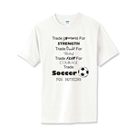 Trade Soccer For Nothing T-Shirt