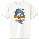 Basketball City T-Shirt