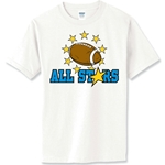 Football All Stars T-Shirt