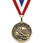 Hockey Star Medals