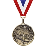 Track Star Medals