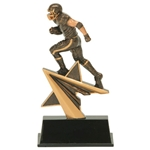 Football Star Power Trophies