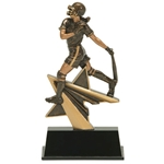 Softball Star Power Trophies