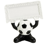 Soccer Ball Head Trophies