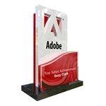 Custom Trophies - 400 Series - High End Awards