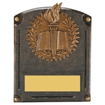 Knowledge Legends of Fame Trophy/Plaque