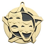 Drama Super Star Medals