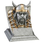 Viking Mascot Trophies