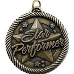 Star Performer Value Medals
