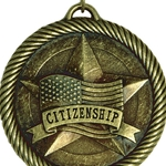 Citizenship Value Medals