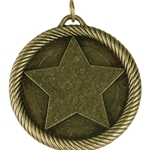 Star Value Medals