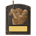 Hockey Legends of Fame Trophy/Plaque
