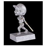 Baseball Rock n' Bop Bobblehead Trophies