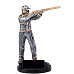 Trap Shooter Trophy