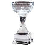 Crystal Victoria Bowl Trophies