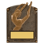 Dance Legends of Fame Trophy/Plaque