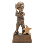 Baseball Junior Star Trophies