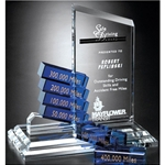 Peak Goal-Setter Crystal Awards
