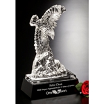 Spirit Eagle Crystal Awards