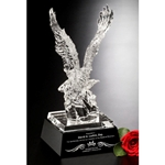 Journey Eagle Crystal Awards