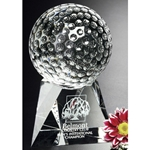 Triad Golf Crystal Awards