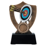 Archery Shield Trophy