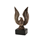 Bronze Eagle Trophies