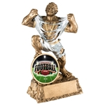 Fantasy Football Monster Trophies
