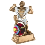 Archery Monster Trophies