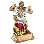 Cricket Monster Trophies