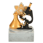 Science Colortek Trophies