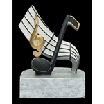 Music Colortek Trophies