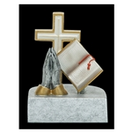 Religion Colortek Trophies