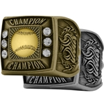 Baseball Champion Ring
