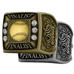 Baseball Finalist Ring
