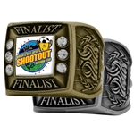 Create Your Own Custom Finalist Logo Ring