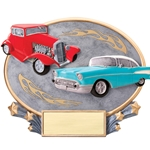 Car Cruise 3D Trophies
