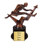 Businessman Hurdler Awards