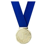 1st Place Olympic Style Gold Medals