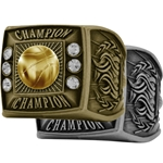 Basketball Champion Ring