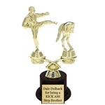 Kick Ass Trophy