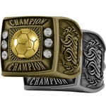 Soccer Champion Ring
